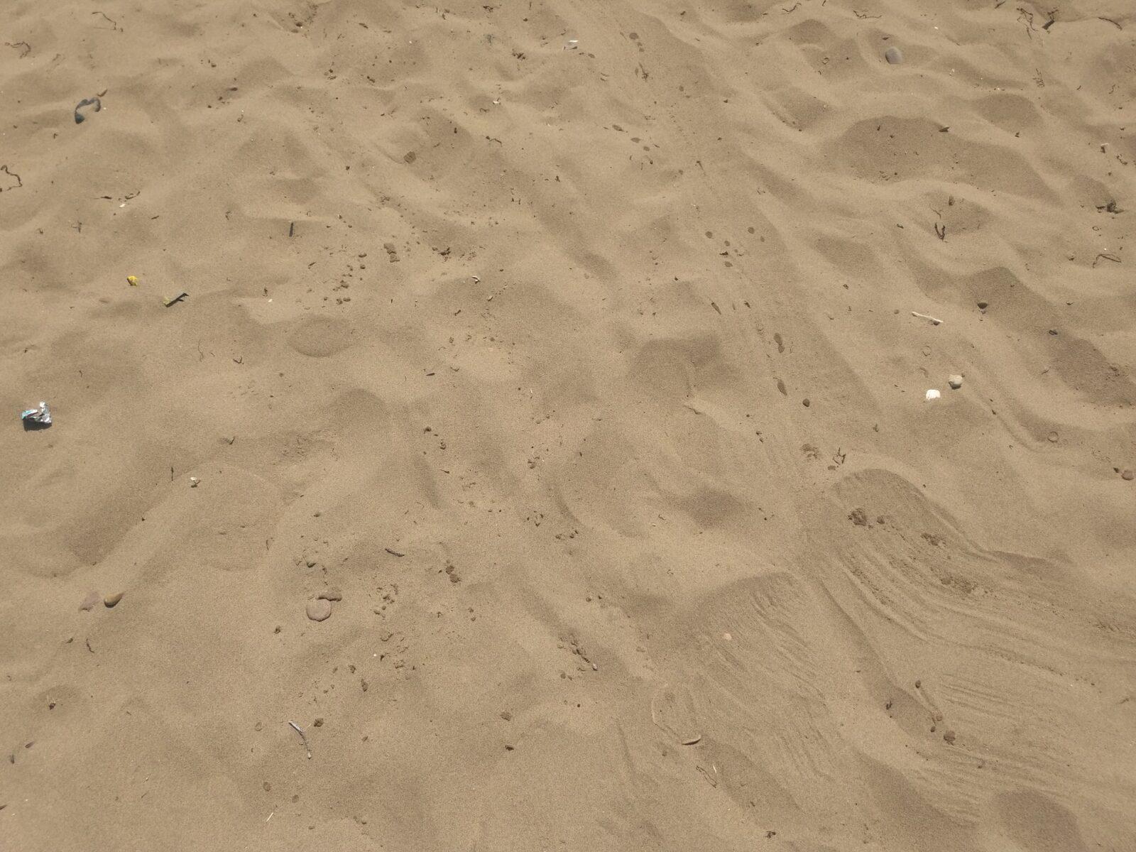 Чистый песочек