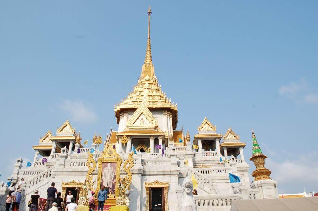 Самый важный храм