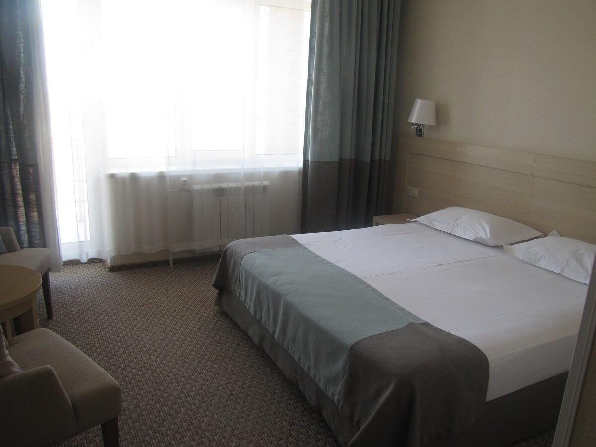 Кровать в бизнесе