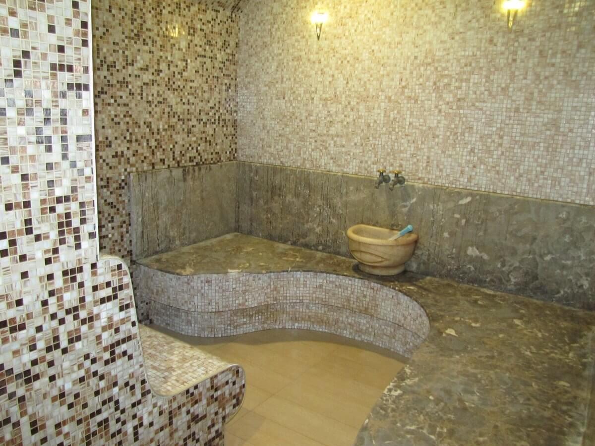 Финская баня