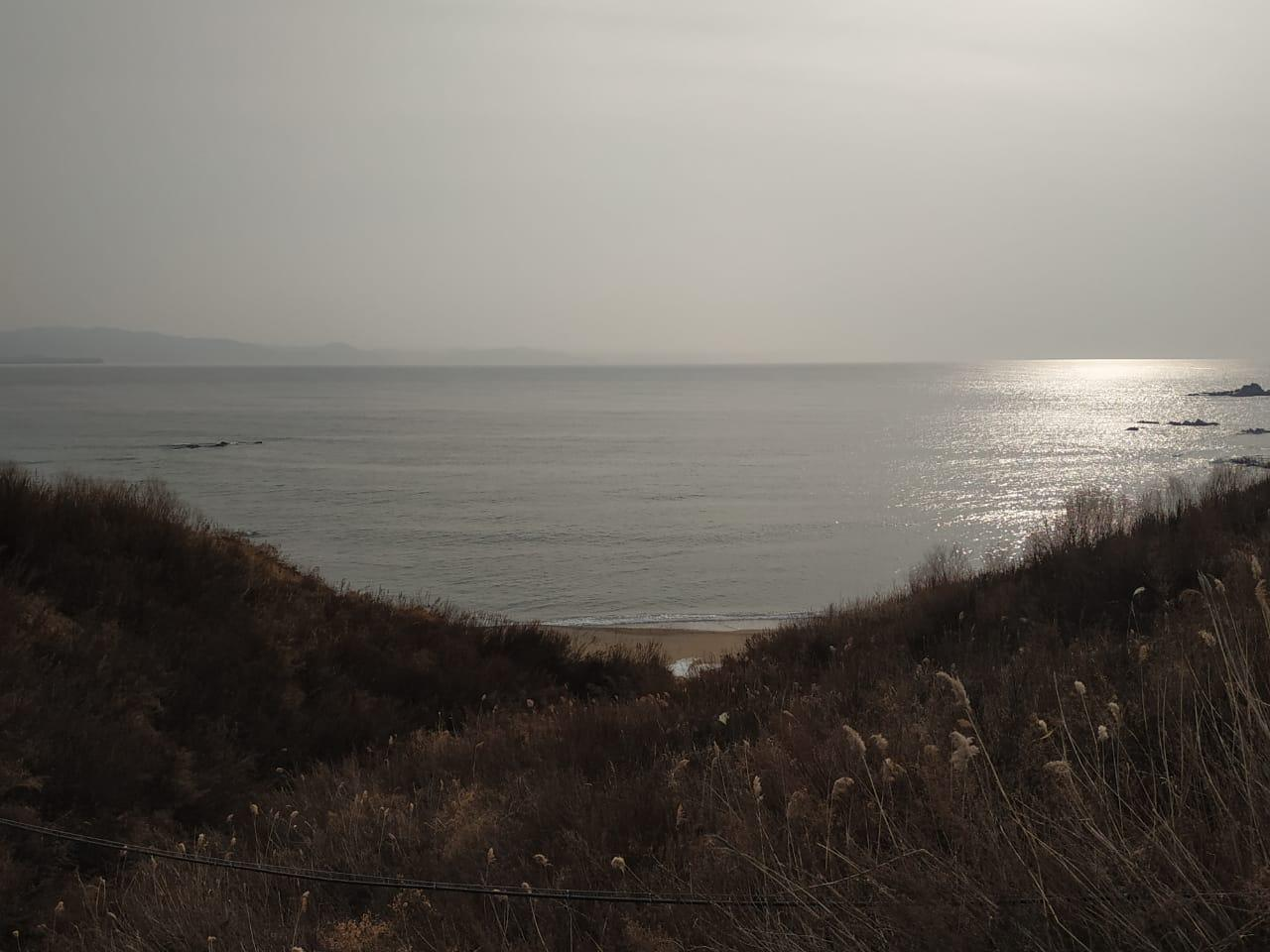 Вид на бухту