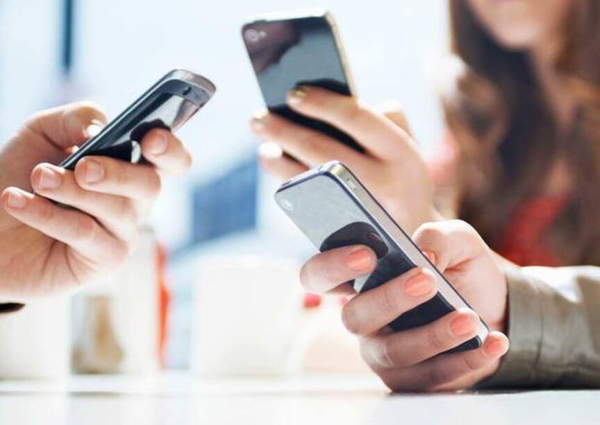Мобильая связь