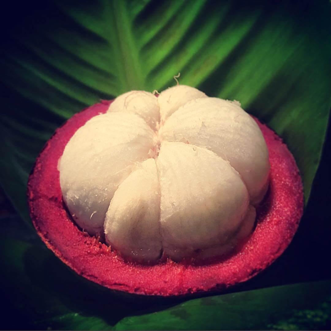 Тайский чеснок