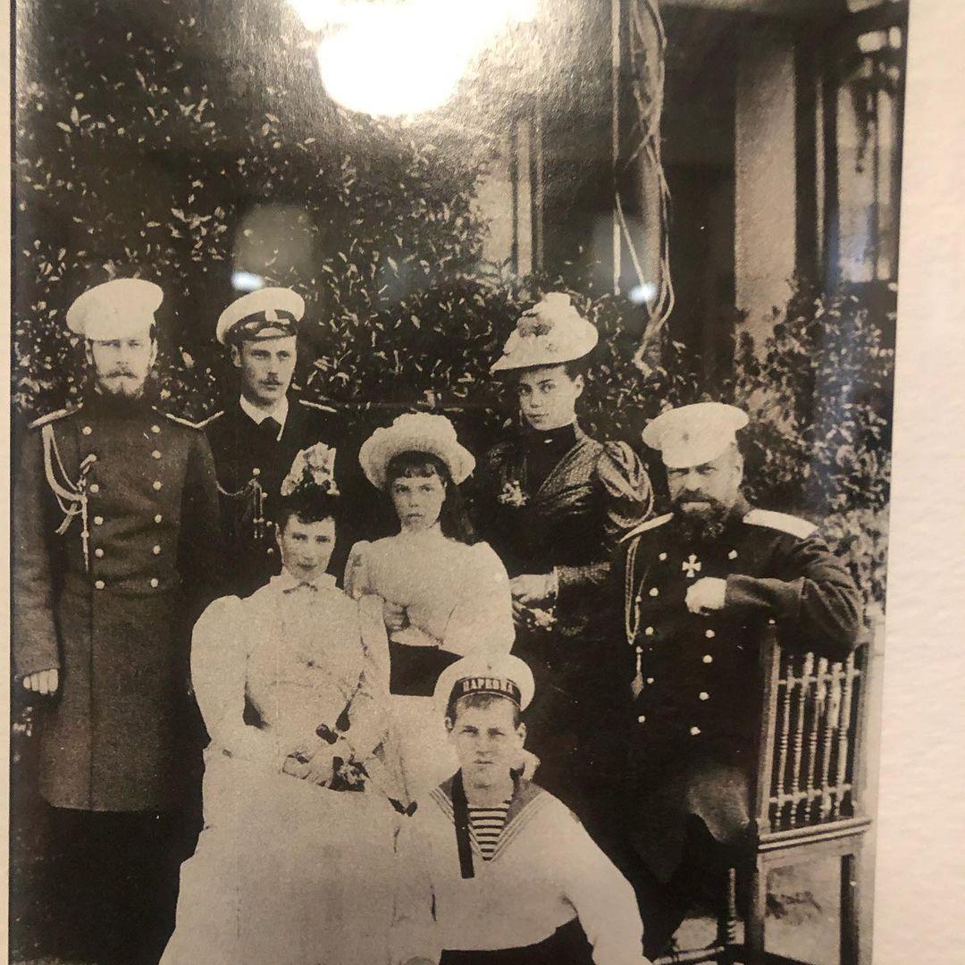 Фото семьи