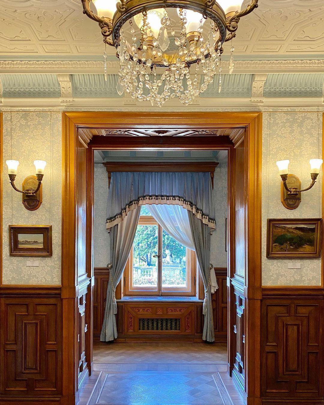 Вид на кабинет