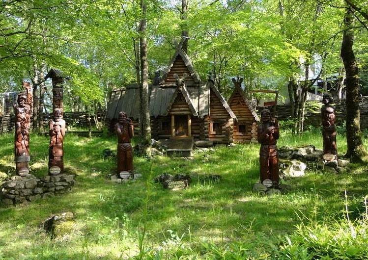 Музей «Поляна Сказок»