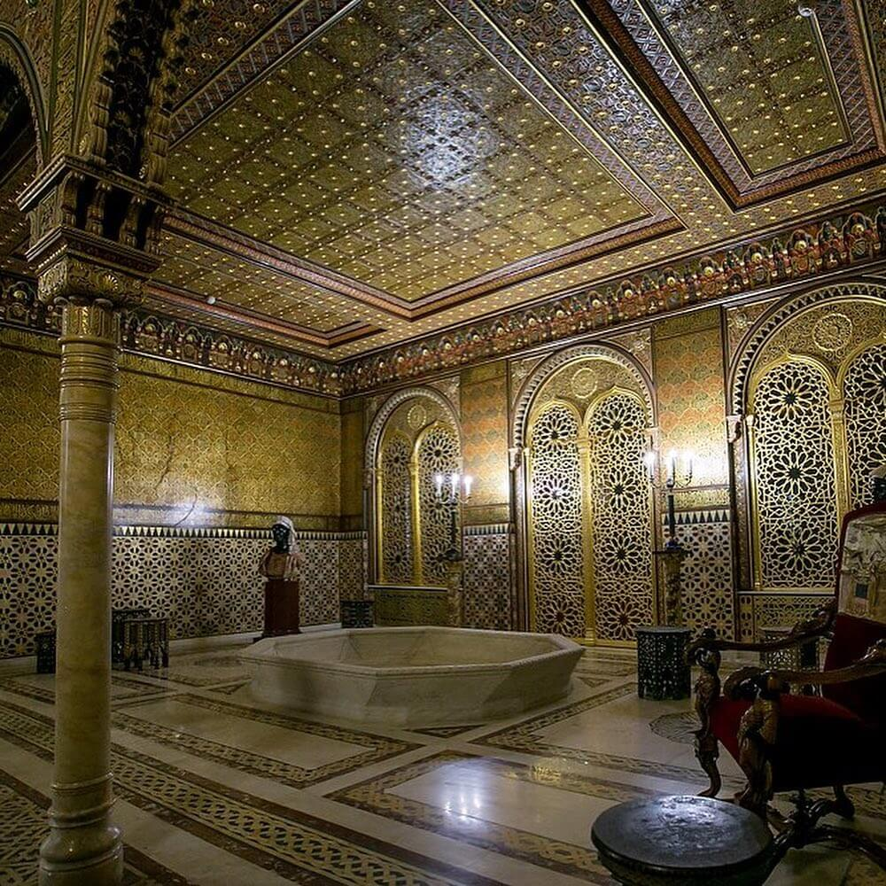 Мавританская комната