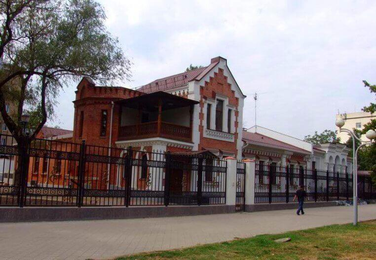 архитектор Фидипова