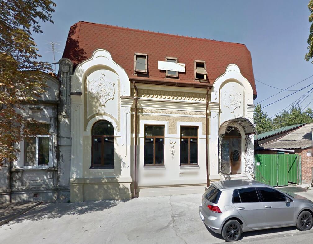 Театр-музей Начало века