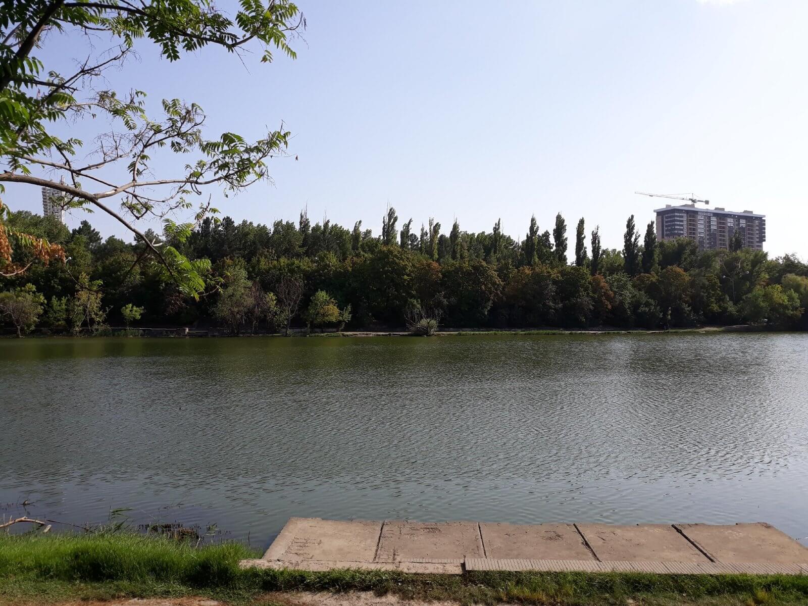 Покровское озеро