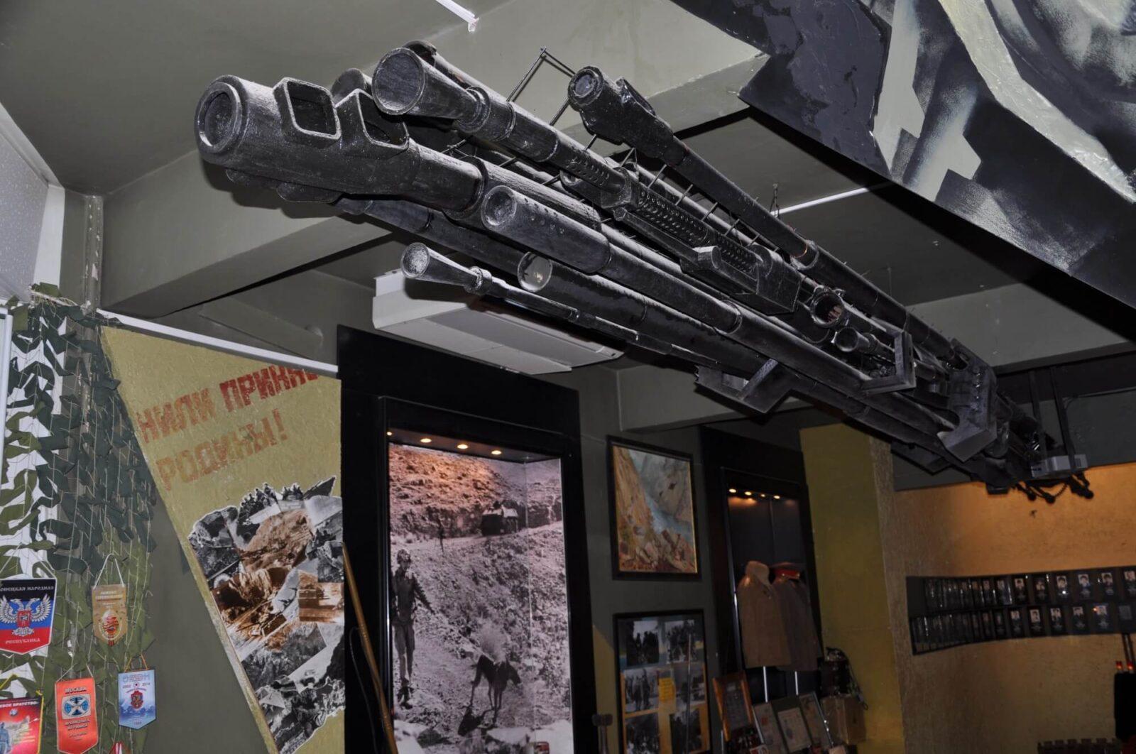 Музей Афганской войны