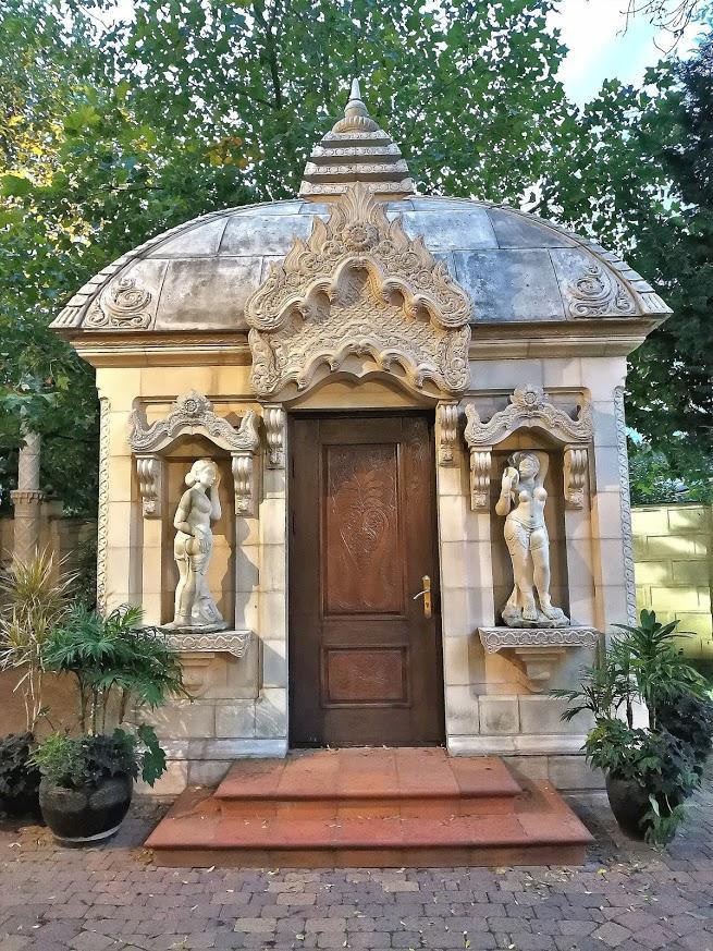 Дом Зевса