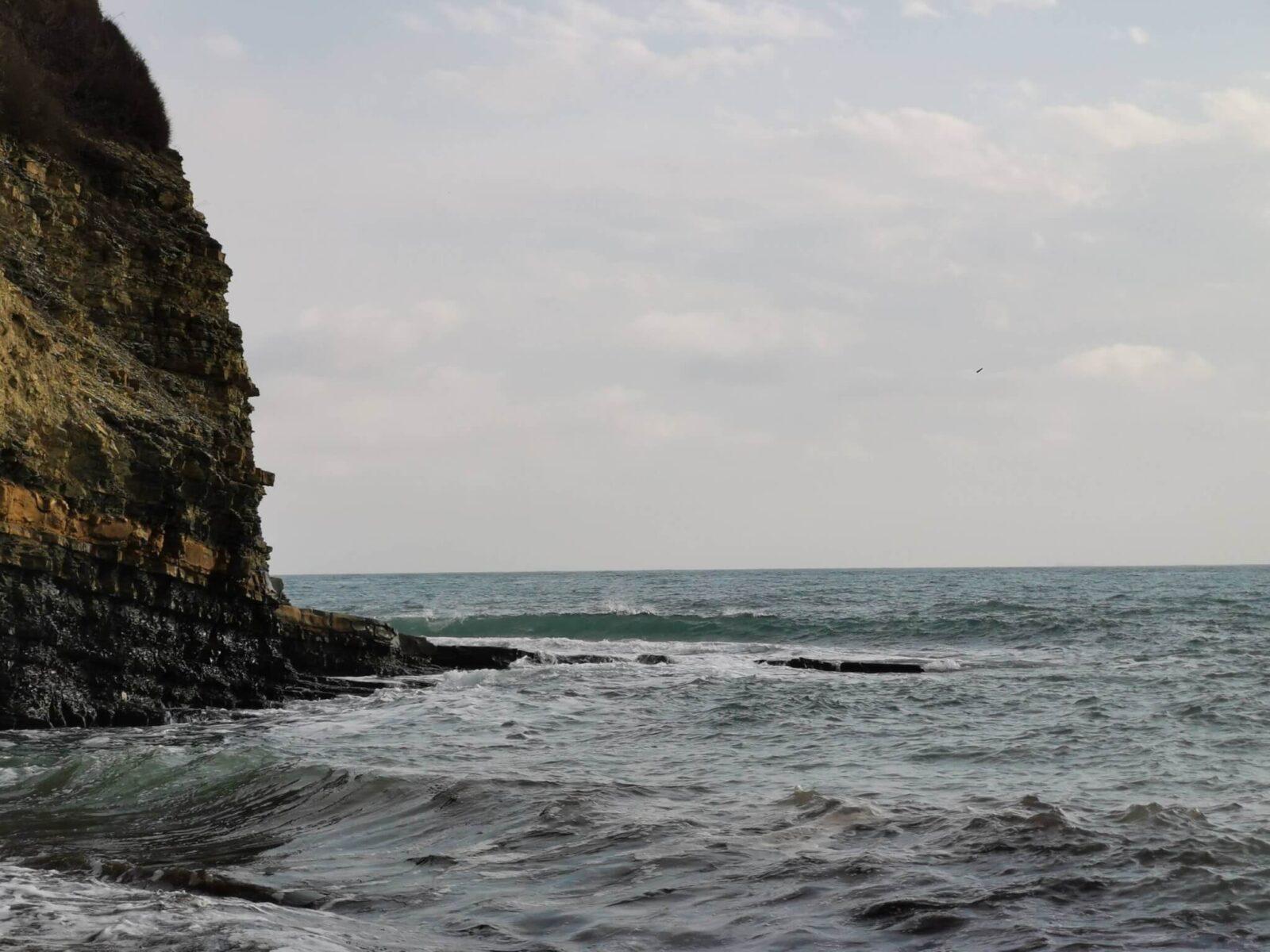 У моря в Дюрсо