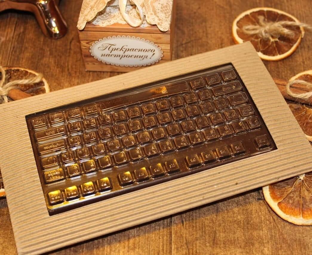 Музей шоколада Шоколадушка