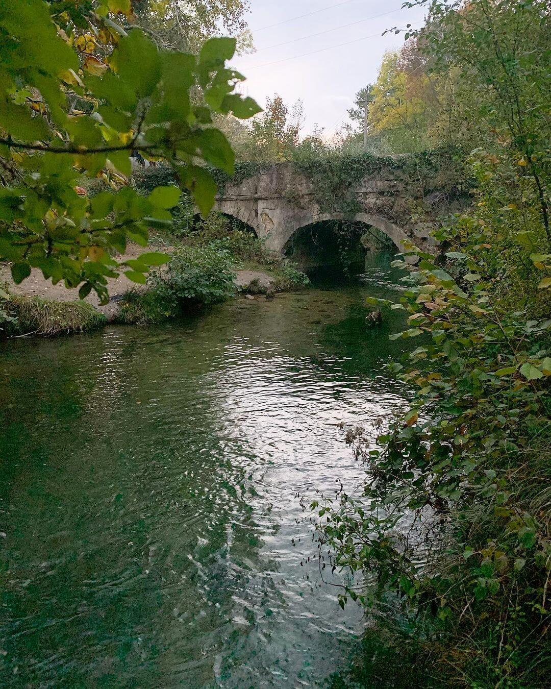 Акведук Севастополя