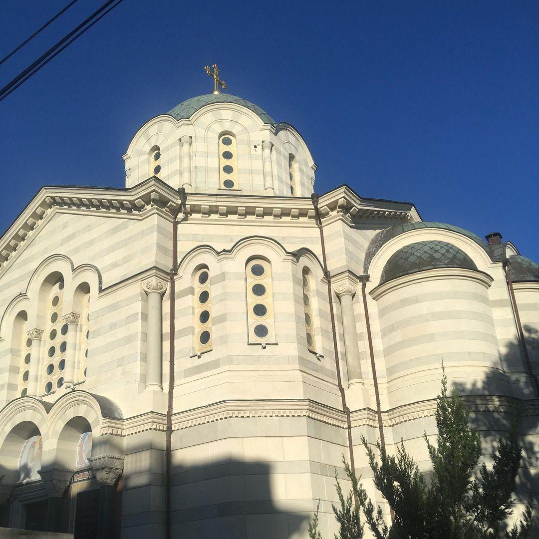Собор Владимира Равноапостольного