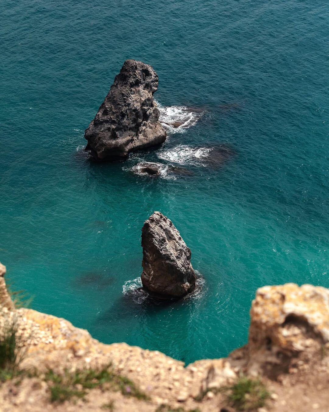 Великолепное море