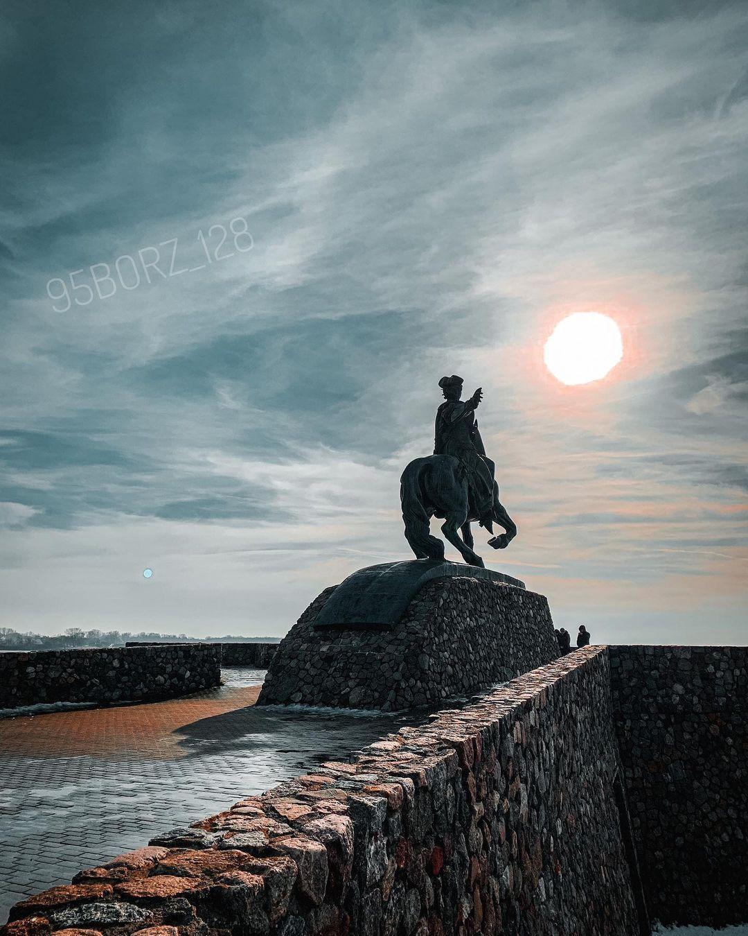 Пиллау Балтийск