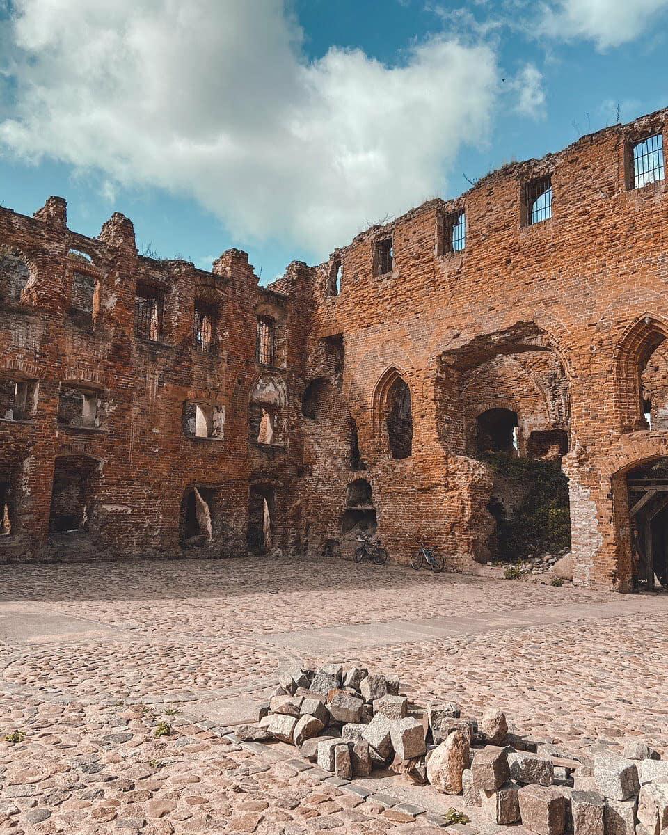 Кёнигсбергский форт