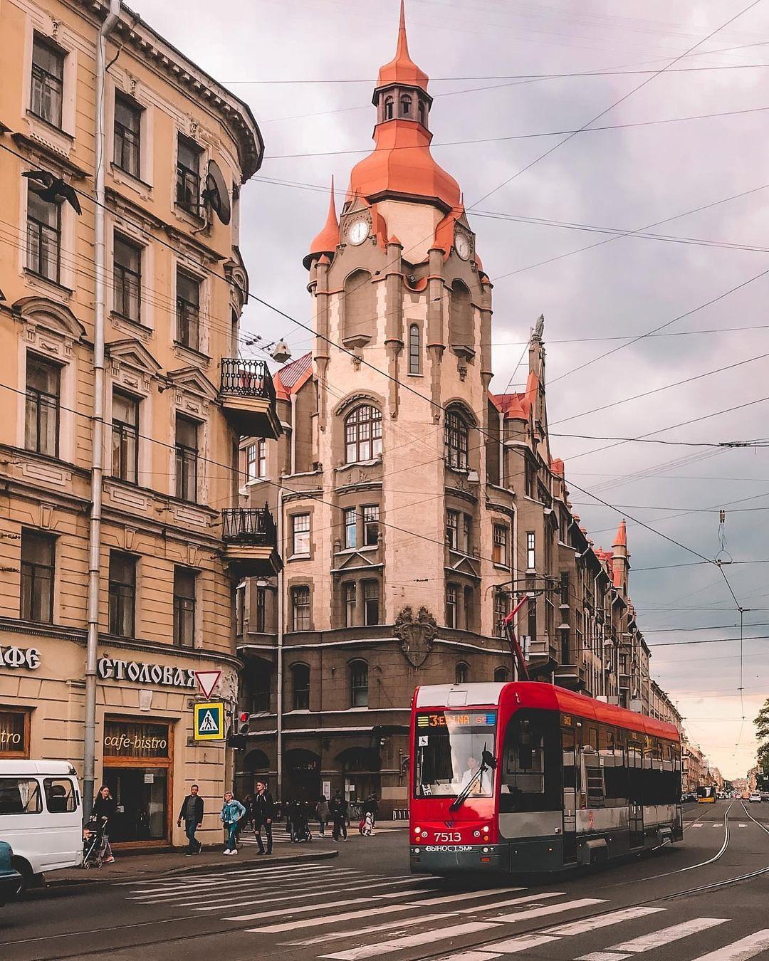 Балтийск в городе